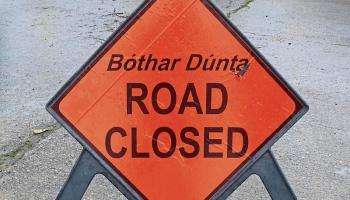 Have your say on proposed Longford road closure