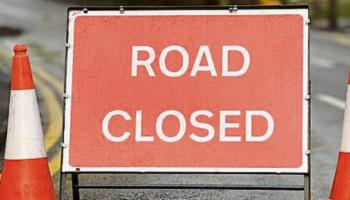 Longford motorists warned to expect disruption following closure of  Cloone Road, Drumlish