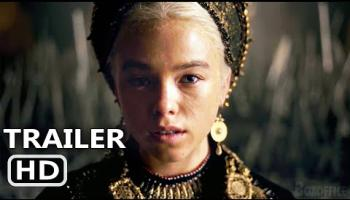 WATCH: New trailer for Game of Thrones prequel released