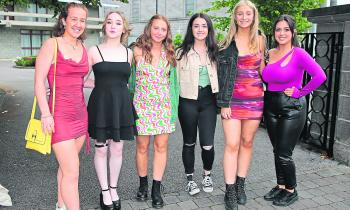 Longford schools praise students for spectacular Leaving Cert results