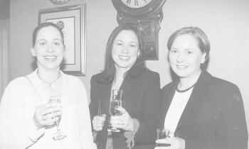 Down Memory Lane | A gallery of Longford Leader archive photos from 1999