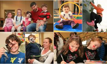 Down Memory Lane | Colour, fun, creativity and magic aplenty at 2010 Aisling Children's Festival Family Day in Longford