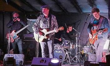 Longford Leader gallery: Cronin wows crowds in Drumlish as curtain comes down on hugely successful Longford Live & Local extravaganza