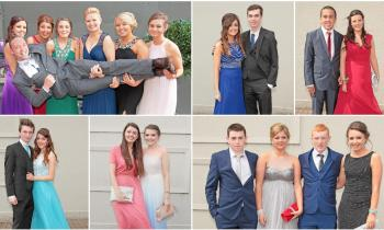 Down Memory Lane | Recognise anyone you know from this gallery of Longford graduation photos from 2015?