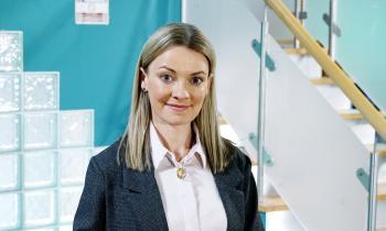 Longford's Lorna Quinn returns to Fair City tonight as Lucy Mallon