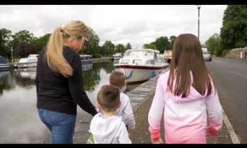 Longford Tourism release video to promote EZxploring in Longford
