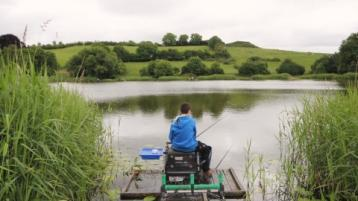 Longford fishing projects can now avail of new funding streams