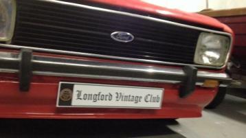 Autojumble & classic car show returns to Longford for sixth instalment