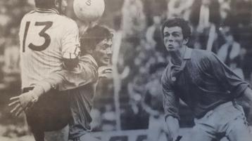 Longford's Top 10 Memorable Sporting Moments -  Longford's shock league win over Dublin at Croke Park