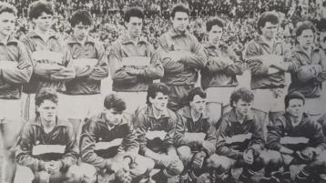 Longford's Top 10 Memorable Sporting Moments  - Victorious St Mel's crowned All-Ireland champions