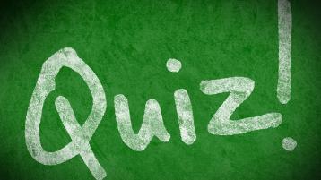 Lanesboro table quiz for Oscars fundraiser