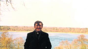 Fr Jim Farrell