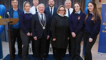 GALLERY: Longford youngsters honoured at Garda  awards