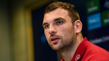 British and Irish Lions squad: Beirne and Henshaw among eight Irish players selected for tour to South Africa