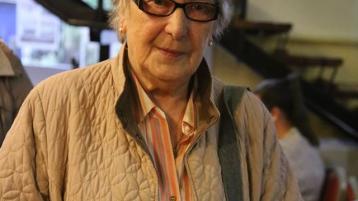 Veronica Naughton