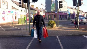 #KeepLongfordInBusiness: Longford people urged to shop local during last few shopping days before Christmas