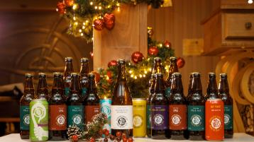 A Christmas Miracle: Longford company St Mel's Brewery transforms bread into delicious beer