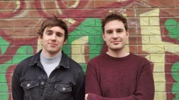 Longford filmmakers win award for best film project at Galway Film Fleadh
