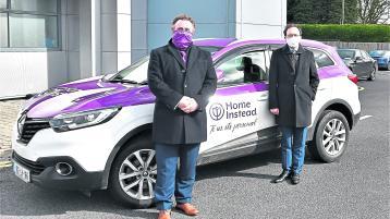 Home Instead Midlands announces 100 jobs