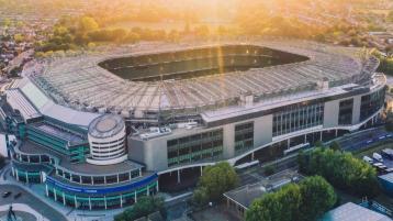 Heineken Champions Cup final venue confirmed