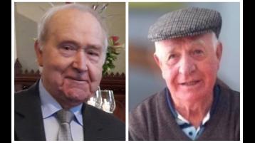 Fr Manning Gaels GAA saddened by death of two club stalwarts