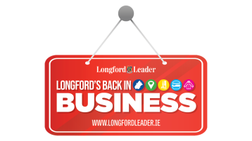 Longford businesses urged to apply for new round of funding
