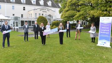 Longford and Westmeath Education and Training Board (LWETB) launches new Leadership and Management Training