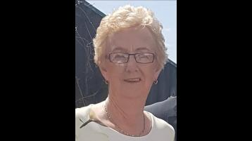 Gortletteragh community comes out  in large numbers to remember and say goodbye to the late Kathleen Clancy