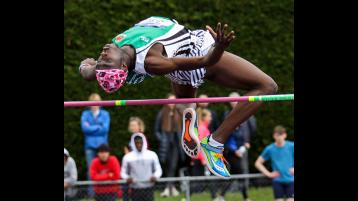Mixing it with the very best: Six Longford athletes feature in newly ratified Connacht Athletics records list