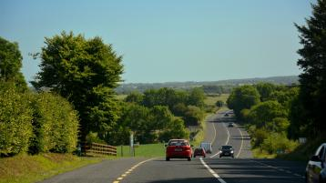 €250,000 to help Longford's road network become more climate resilient