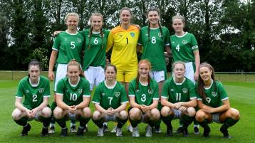 Longford's Melissa O'Kane helps Republic of Ireland Women's Under-19s to impressive victory over Northern Ireland