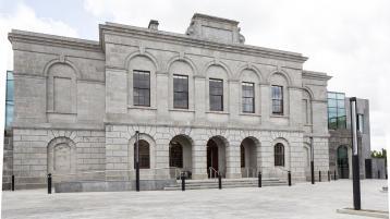 Mullingar Courthouse