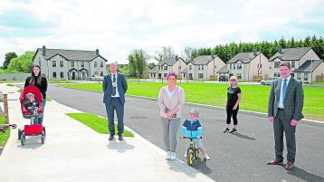 Combined investment of €7.1m for Edgeworthstown, Kenagh and Legan