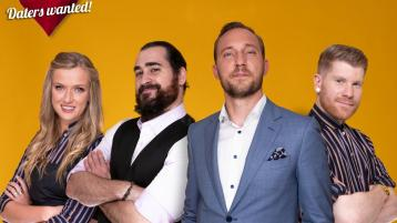 First Dates Ireland looking for Longford contestants