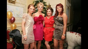 Down Memory Lane   Looking for love at Take Me Out Longford in 2010