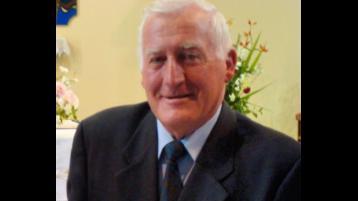 Lanesboro saddened by death of wonderful parish and community man Eamon Kenny