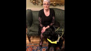 Ballinalee mourns passing of Breege O'Neill, a lovely friendly lady who lived life to the full