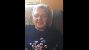 Late Mary Kate Crowe had a very strong faith and was devoted to her family