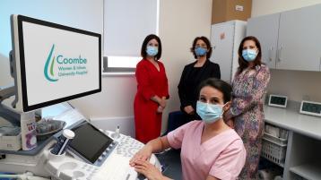 The Coombe Women & Infants University Hospital launches public Fertility Hub