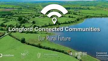 Longford County Council launch Connected Communities WIFI locations