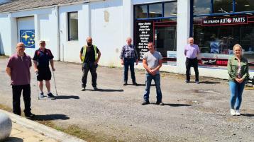 Works to begin on Artisan Market in Ballymahon
