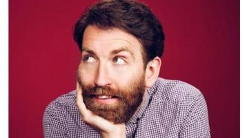 Comic Colm O'Regan to host comedy night for beginners