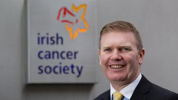 Irish Cancer Society urges anyone affected by cancer in Longford and who needs to talk, to reach out for help