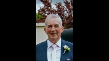 Award winning and highly respected Longford cattle breeder Larry Noonan laid to rest
