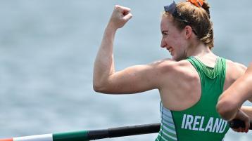Ireland Four Rowing bronze medallist has Longford connection