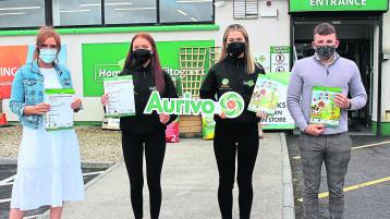 Aurivo partners with local students in initiative to raise farm safety awareness