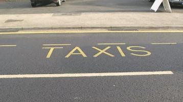 TaxiRank