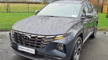 Longford Leader Motoring: A big step forward for Hyundai
