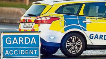 Tragic news as man in his 70s dies following collision in Co Westmeath