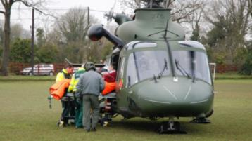 Letter to the Editor: Air ambulance is a vital service that saves lives